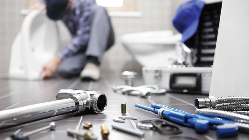 services plumbing